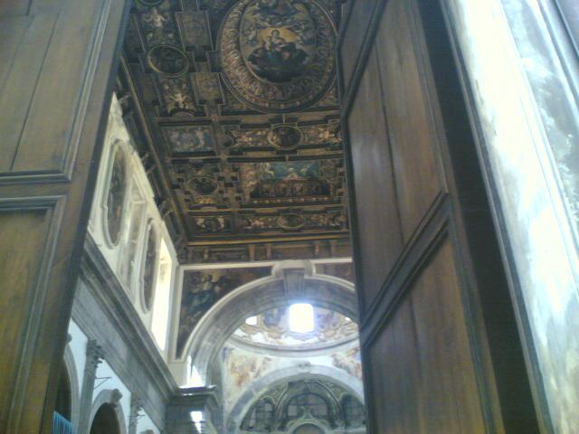 Santa Maria Donnaromita
