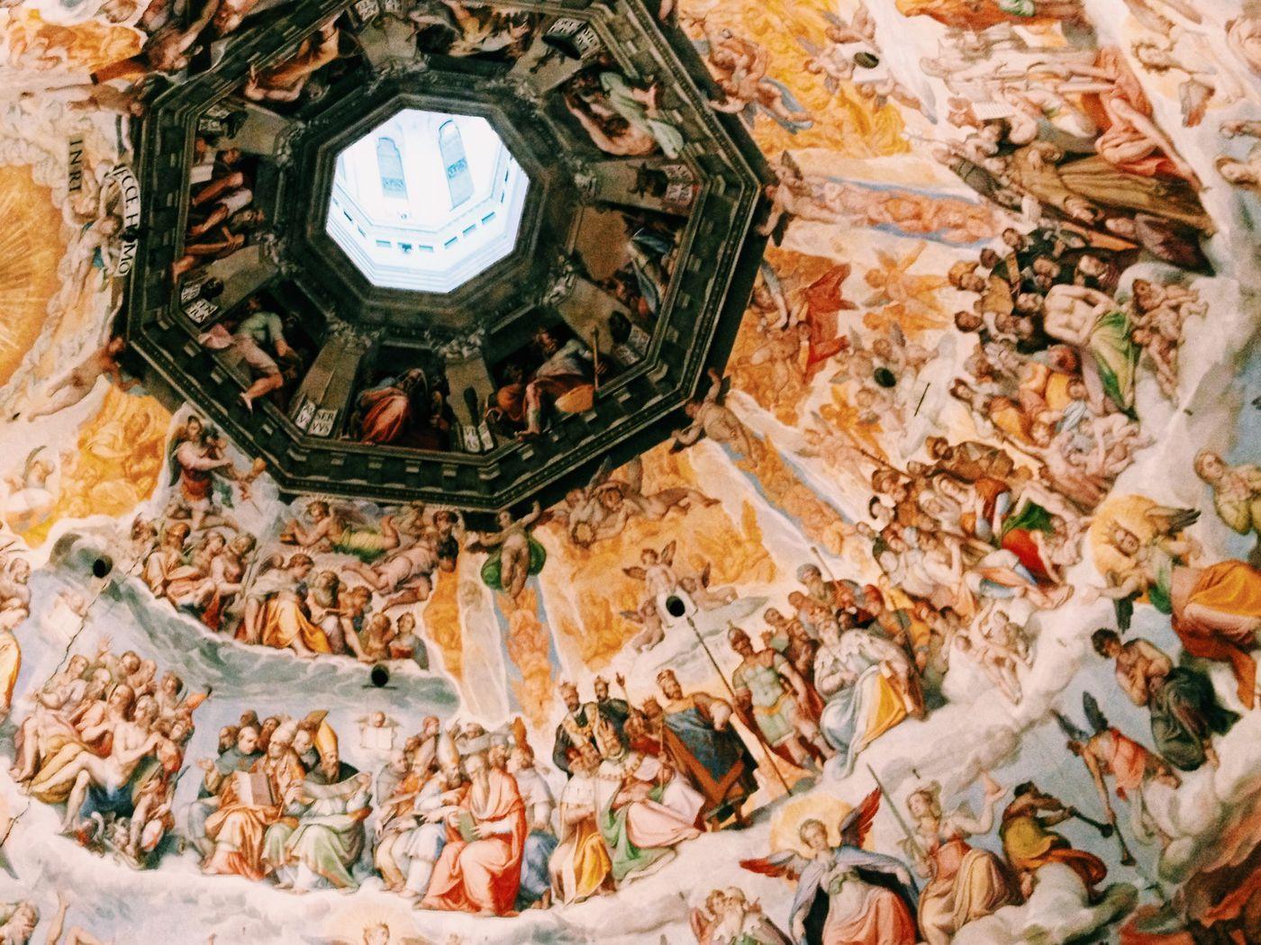 Filippo Brunelleschi's dome