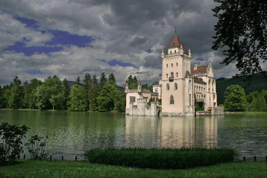 Anif Palace