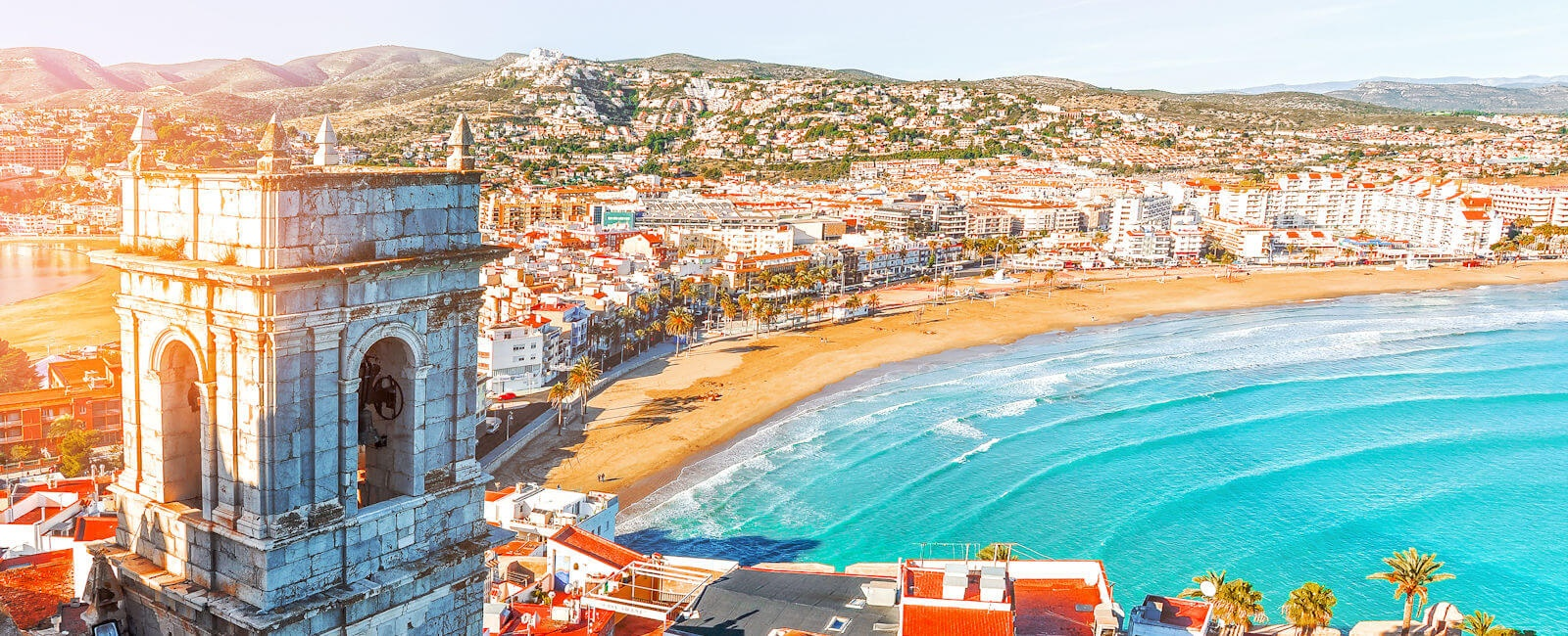 Valensija Spānijas skaistums... - Secret World