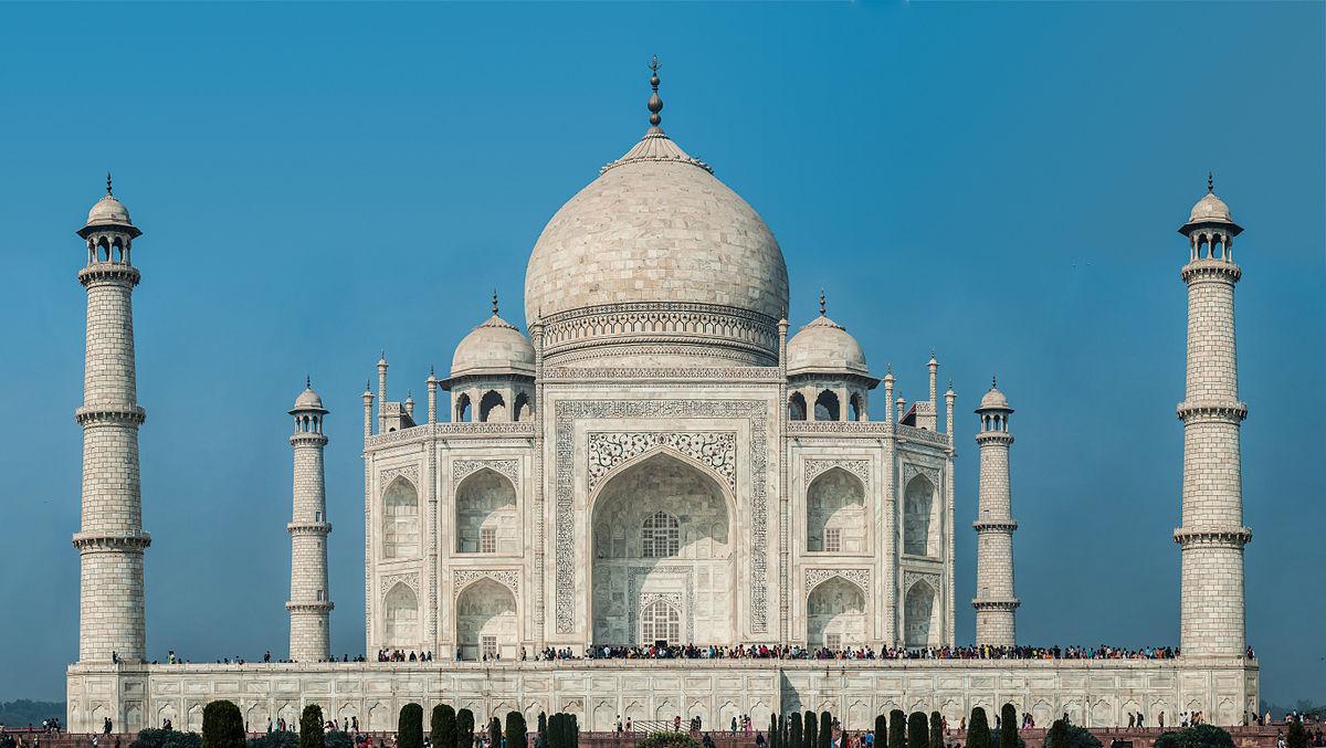 india-secret-world