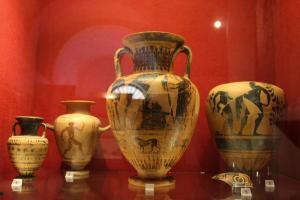 Museo Archeologico e d'Arte della Maremma... - Secret World