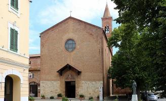 La Chiesa di San Francesco ed il suo Croci... - Secret World
