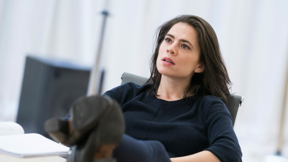 Cristina Bartolini