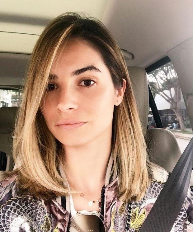 Victoria Armani