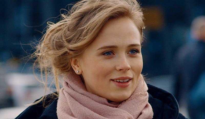 Milena Sarin
