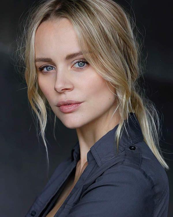Elena Hamm
