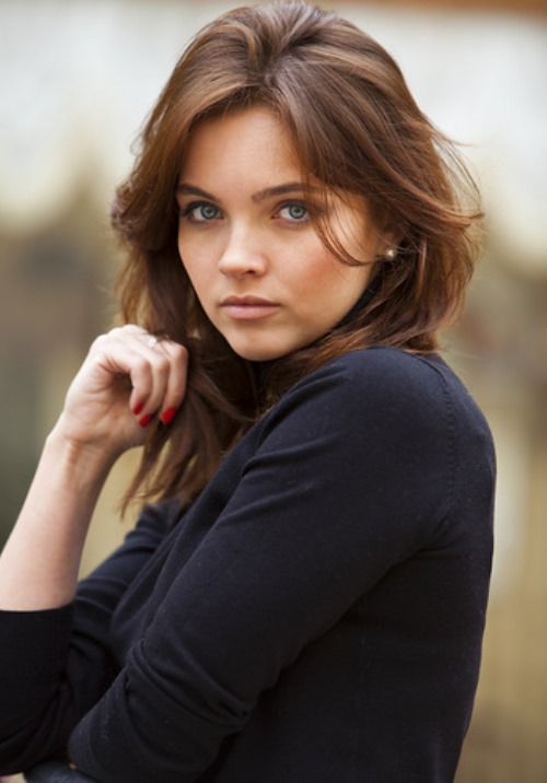 Lorena Carsonn